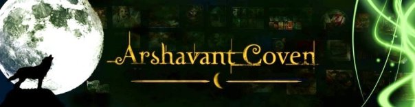 Banner also made by coven member Rica (New Moon inspired)