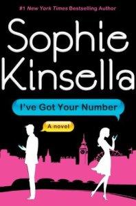 I've Got Your Number (Sophie Kinsella)
