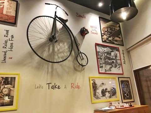 Cool Bike!
