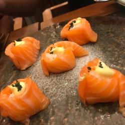 Golden Crown Sushi